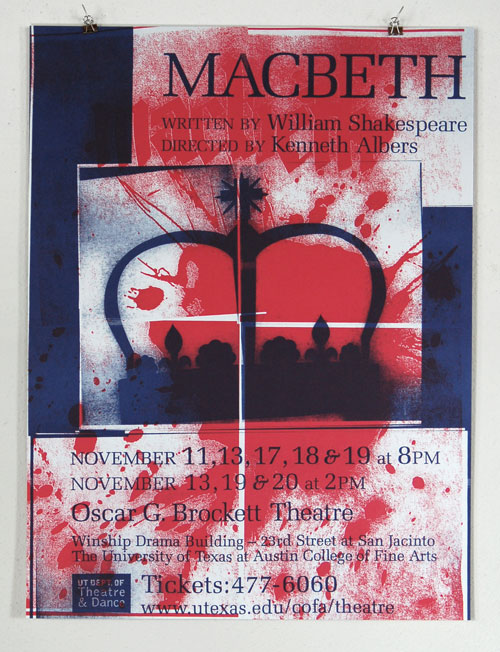 violence in macbeth
